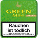 VilligerMini_Colorline_Green_1x20_DE